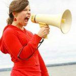 Gossenjunge: Ich reiß mein Maul auf!