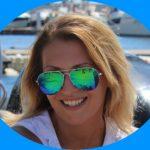 Nette Grüße von der Marina