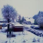 Winterserie #1