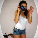 Sexy Fotografin